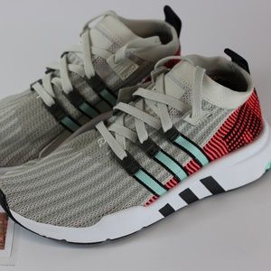 Adidas ORIGINALS MENS EQT SUPPORT MID ADV PK